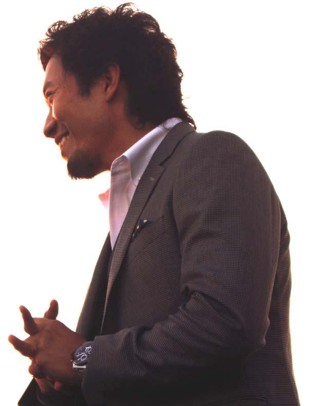 松田 貴盛