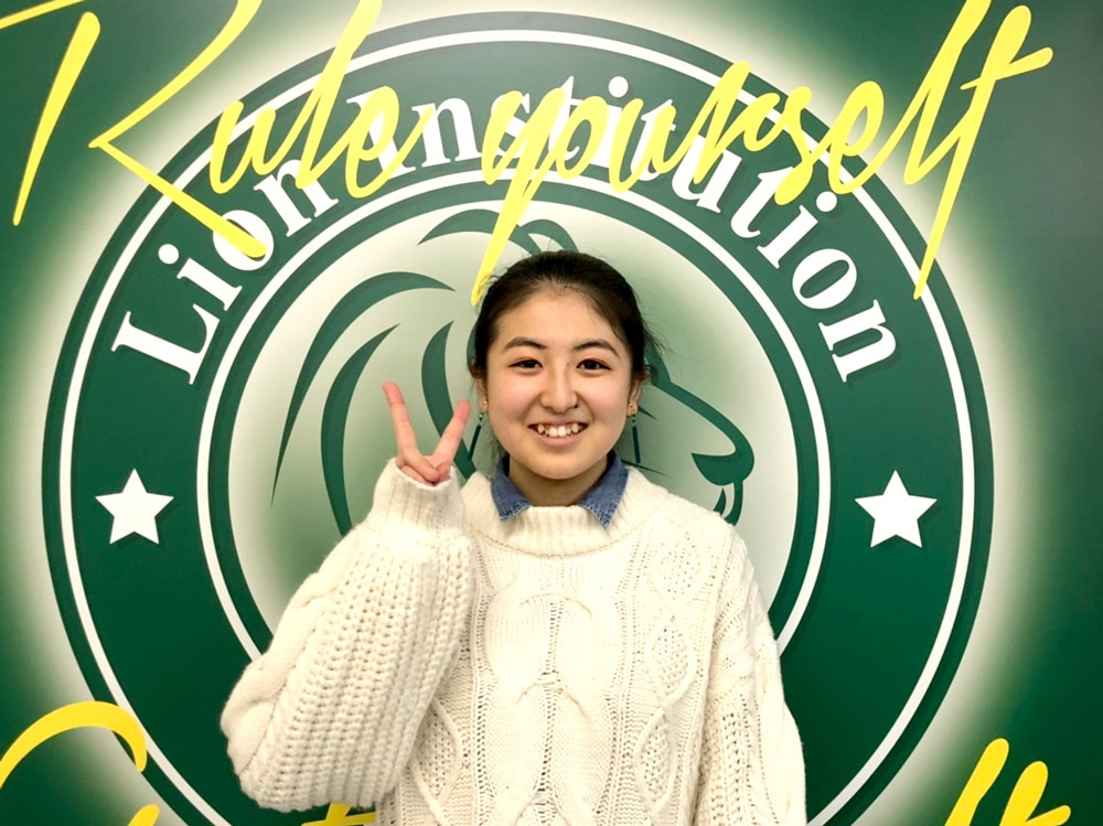 前田琴葉さん
